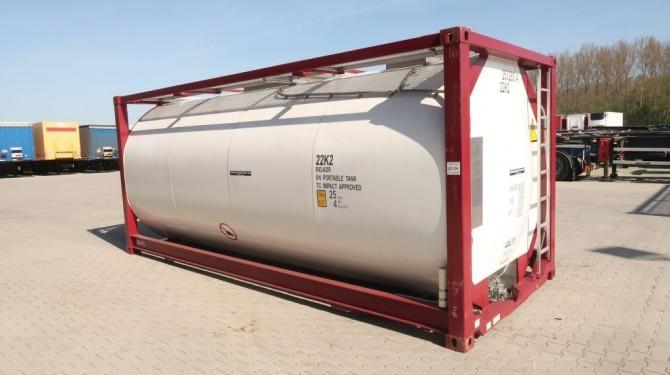 Танк-контейнеры для наливных грузов: характеристики, виды транспортируемой среды, применение, преимущества, выбор